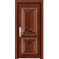 American Steel Doors Series